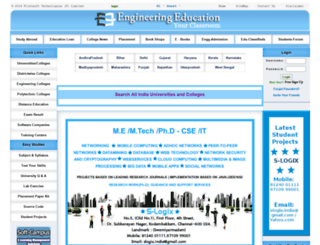 enggedu.com screenshot