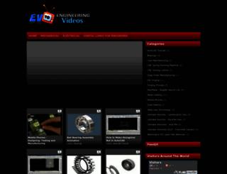 engineering-videos.blogspot.com screenshot