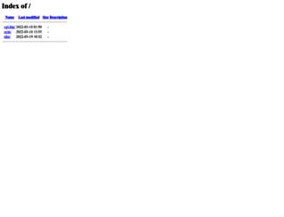 engineeringcollege.in screenshot