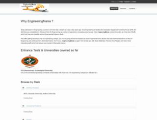 engineeringmania.com screenshot
