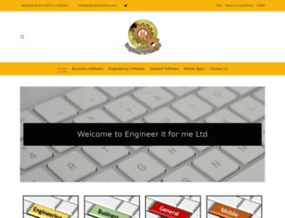 engineeritforme.com screenshot