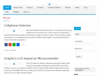 engineersdesire.com screenshot