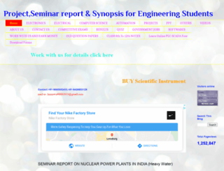 engineerspathshala.in screenshot