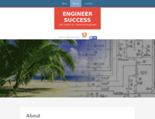 engineersuccess.com screenshot