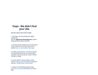 engineroom.teamworkpm.net screenshot