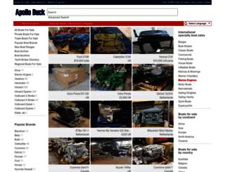 engines.apolloduck.com screenshot