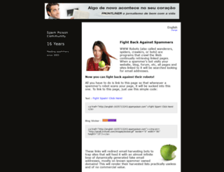 english-64903952320.spampoison.com screenshot