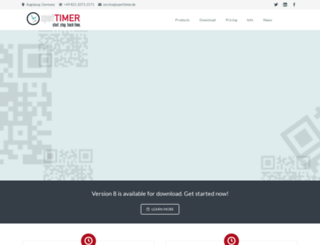 english.xpertdesign.de screenshot
