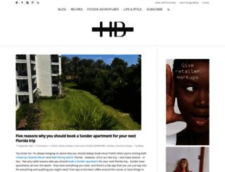 englishmum.com screenshot