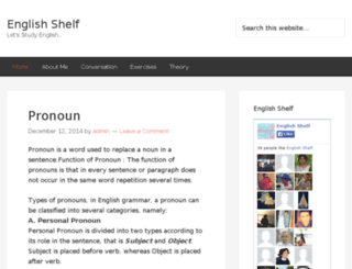 englishshelf.com screenshot