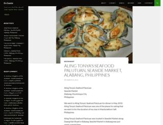enguete.com screenshot