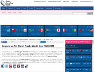 engvsfji.worldcup2015-rugby.com screenshot