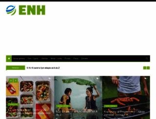 enh.pl screenshot