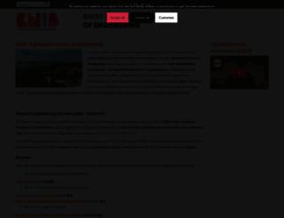 enib.fr screenshot