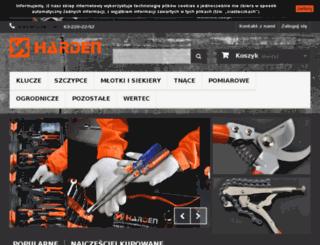 enibo.com.pl screenshot