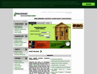 enieruchomosci.pl screenshot