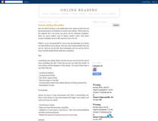 enilne.blogspot.ca screenshot
