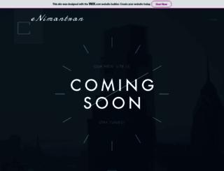 enimantran.com screenshot