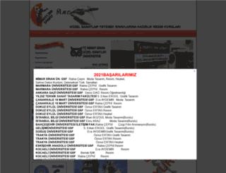 eniyiresimkursu.com screenshot