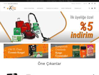 eniyiurunler.com screenshot