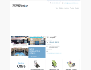enjoyconstellation.com screenshot