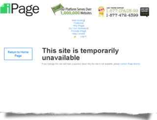 enlaroca.org screenshot