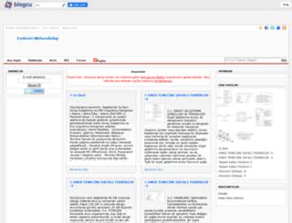 enm.blogcu.com screenshot