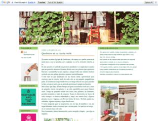 enmiespaciovital.blogspot.com screenshot