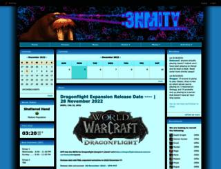 enmity.shivtr.com screenshot