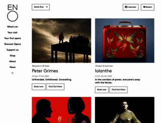 eno.org screenshot