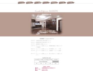 enoki.info screenshot