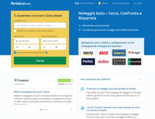 enoleggioauto.ch screenshot