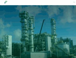 enostr.ru screenshot