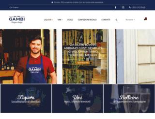 enoteca-firenze.com screenshot