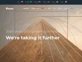 enppi.com screenshot