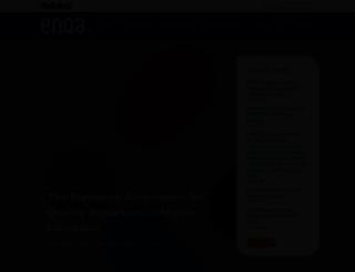 enqa.eu screenshot