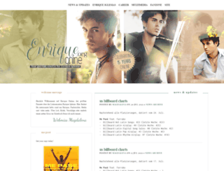 enriqueonline.org screenshot