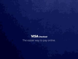 enroll5.visacheckout.com screenshot