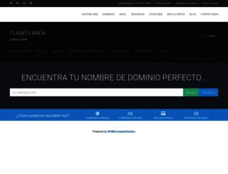 enteraweb.co screenshot