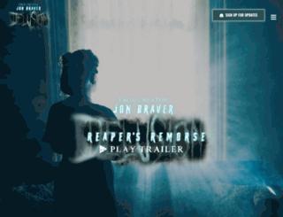 enterdelusion.com screenshot