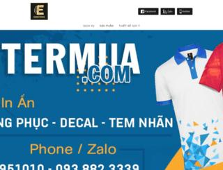 entermua.com screenshot