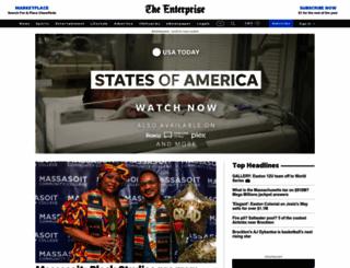 enterprisenews.com screenshot