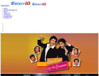 enterr10tv.com screenshot