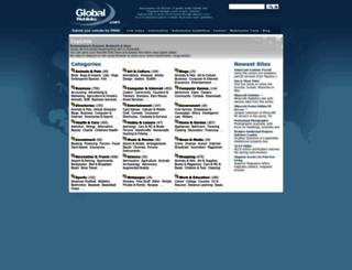 entertainment.global-weblinks.com screenshot