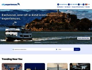 entertainmentcruises.com screenshot