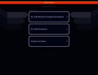 entijuanarte.org screenshot