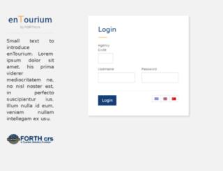 entourium.gvthemes.com screenshot