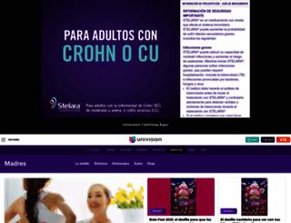 entrepadres.imujer.com screenshot