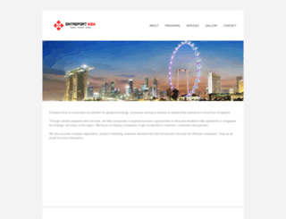 entreport.asia screenshot