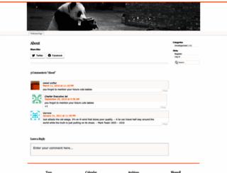 entrepreneur2point0.wordpress.com screenshot